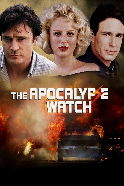The Apocalypse Watch online