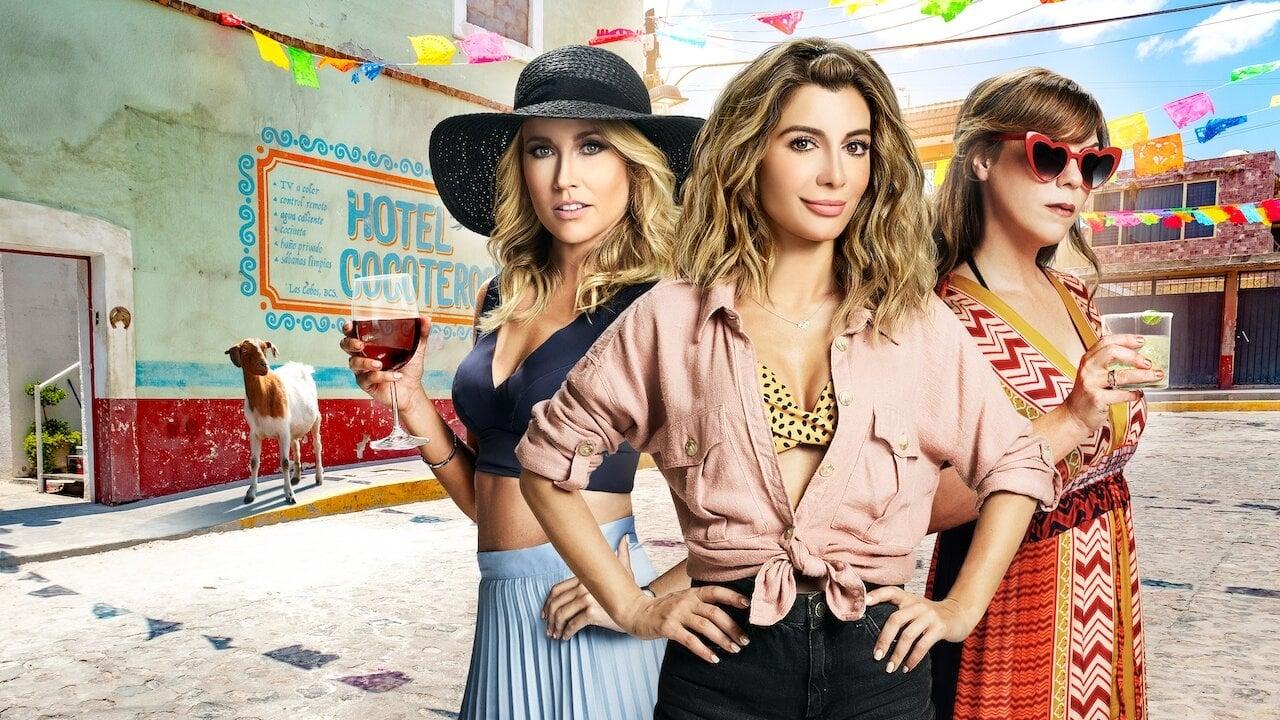 Zoufalky (3. července, Netflix)