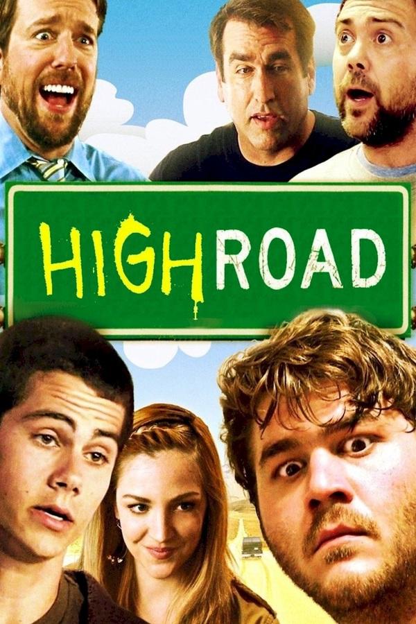 High Road online