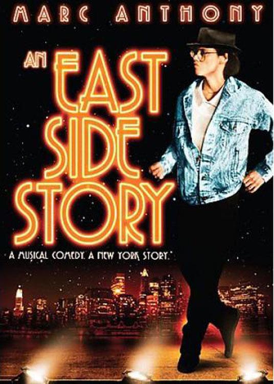 East Side Story online