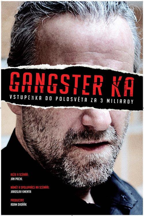 Gangster Ka - Tržby a návštěvnost