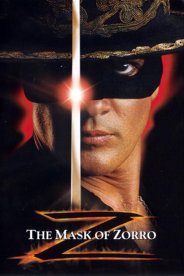 Zorro: Tajemná tvář - Tržby a návštěvnost