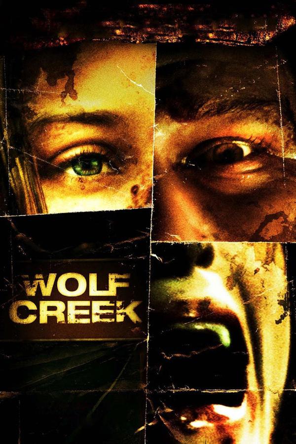 Wolf Creek online
