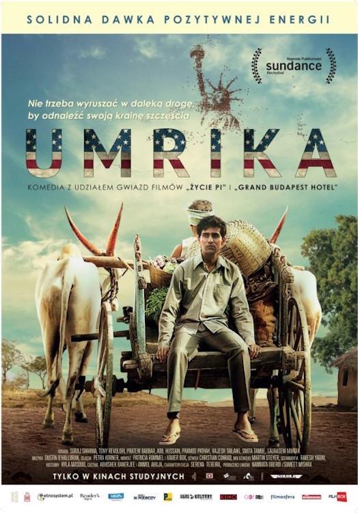 Umrika online