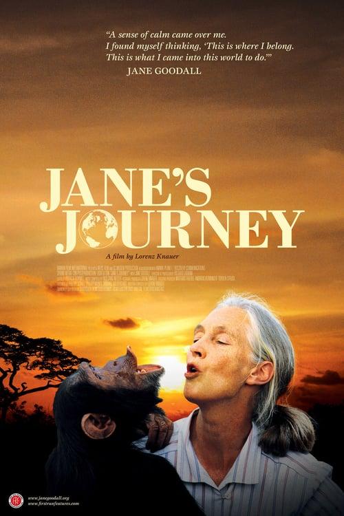 Jane's Journey online