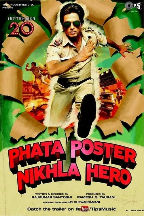 Phata Poster Nikhla Hero online