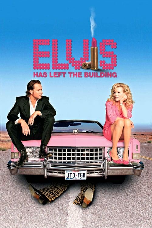 Elvis Has Left the Building online