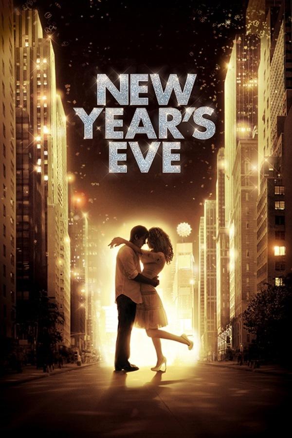 Šťastný Nový rok online