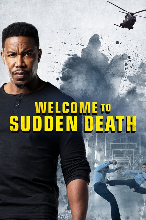 Welcome to Sudden Death online