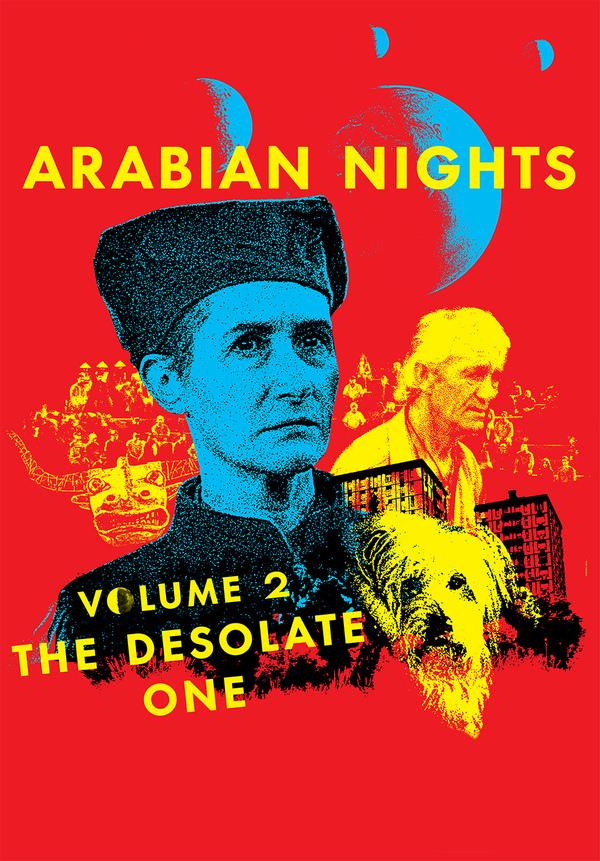 Arabian Nights: Volume 2, The Desolate One online