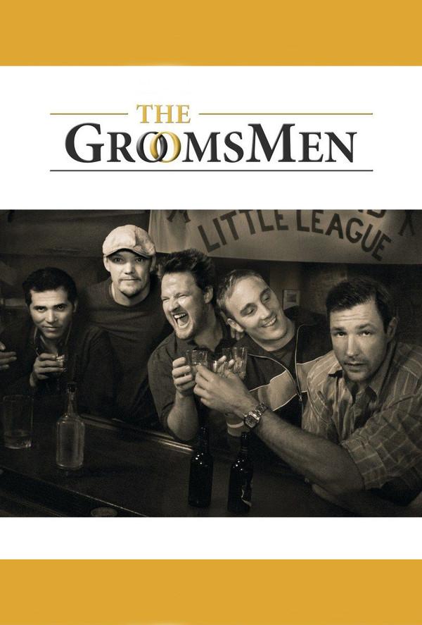 The Groomsmen online