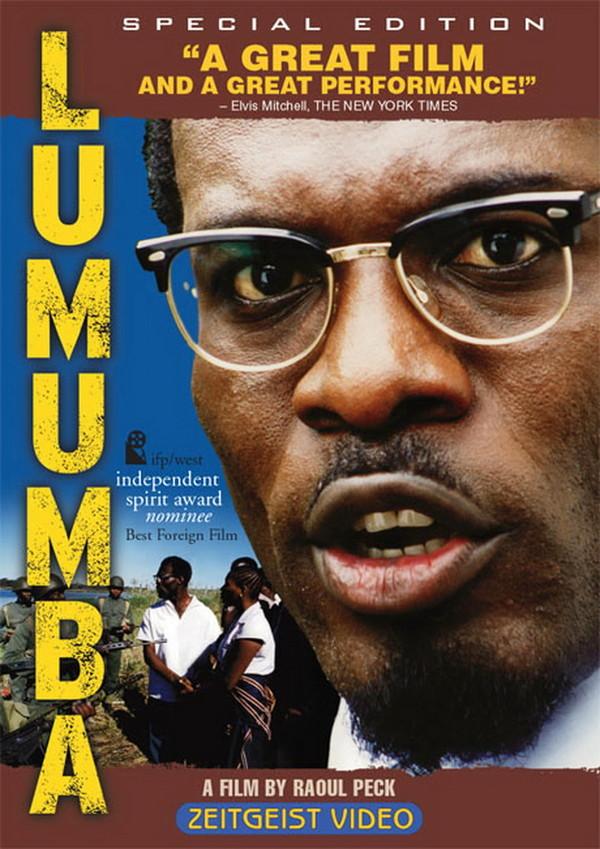 Lumumba online