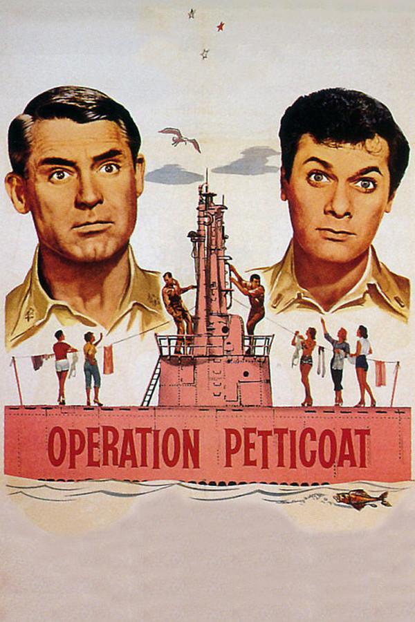 Operation Petticoat online