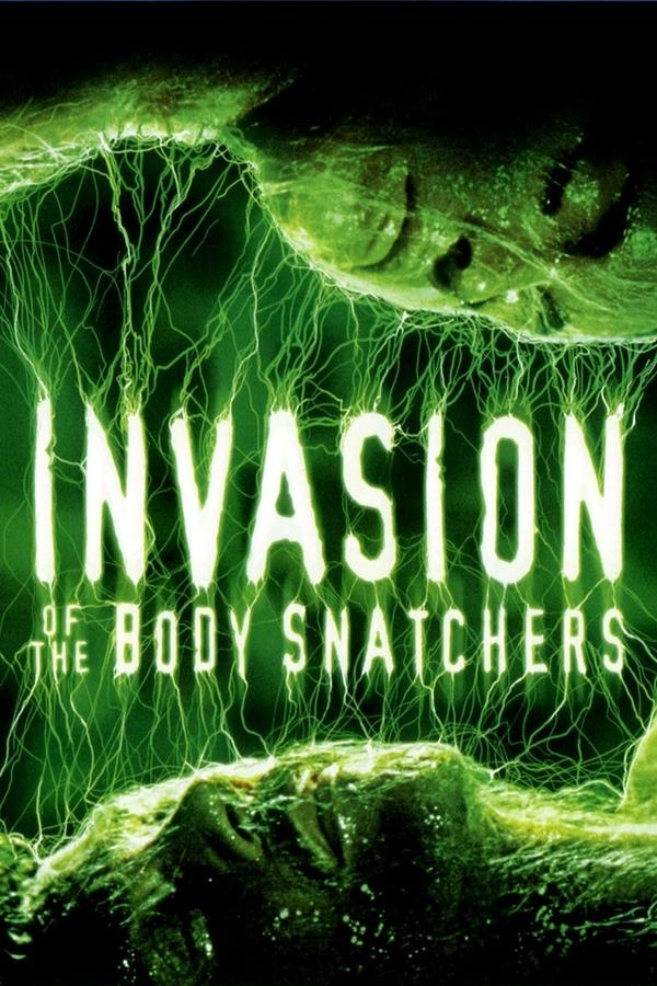 Invaze zlodějů těl online