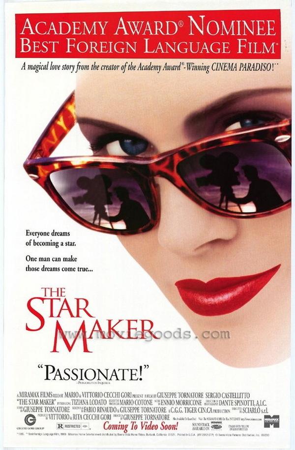 The Star Maker online