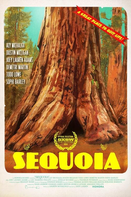 Sequoia online