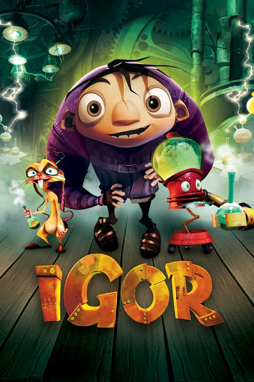 Igor online