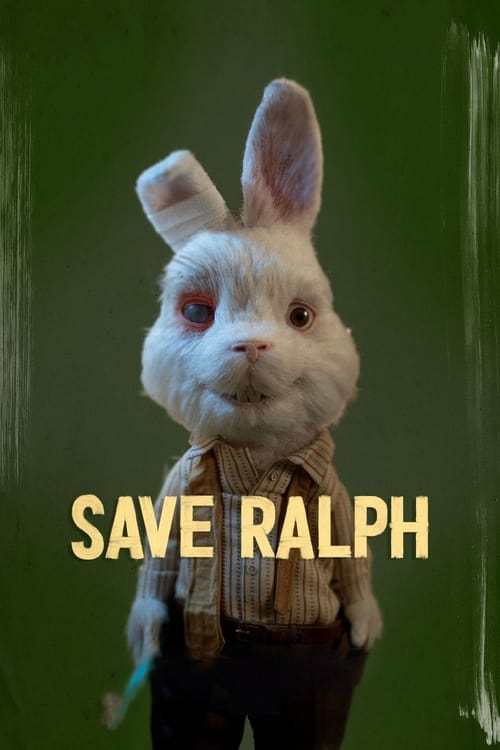 Save Ralph online