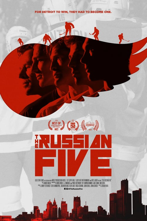 The Russian Five online