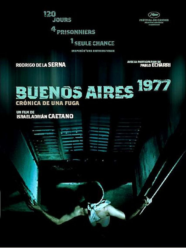 Buenos Aires 1977 online