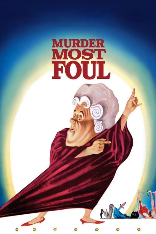 Murder Most Foul online