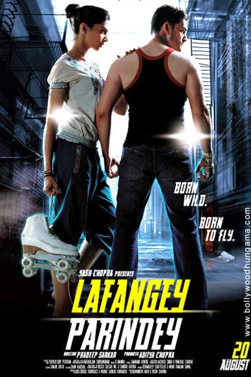 Lafangey Parindey online