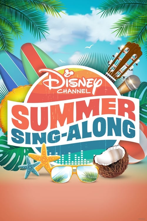 Disney Channel Summer Singalong online
