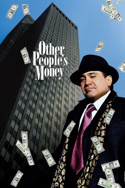Peníze jiných online