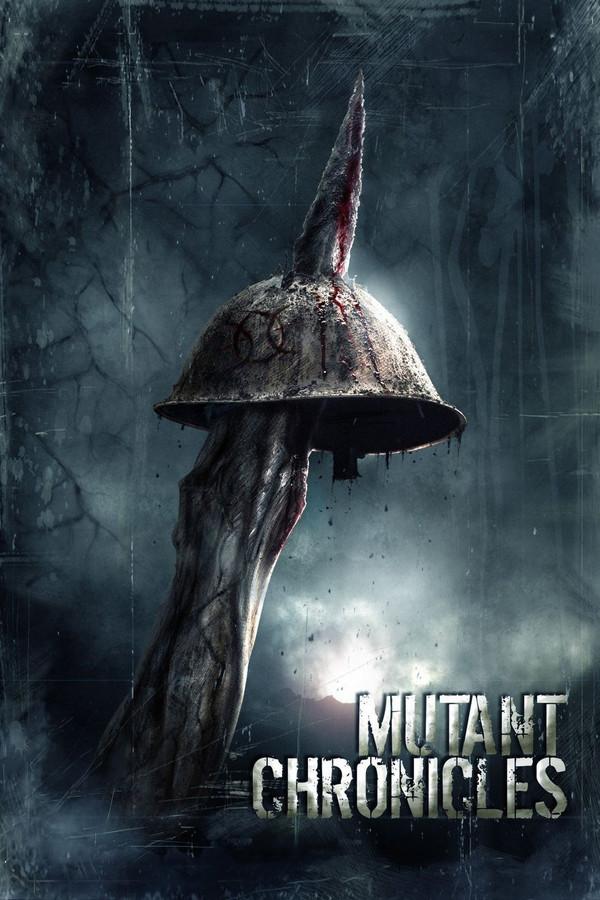 Kronika mutantů online