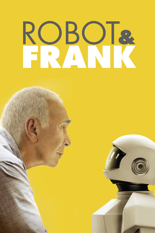 Robot and Frank online