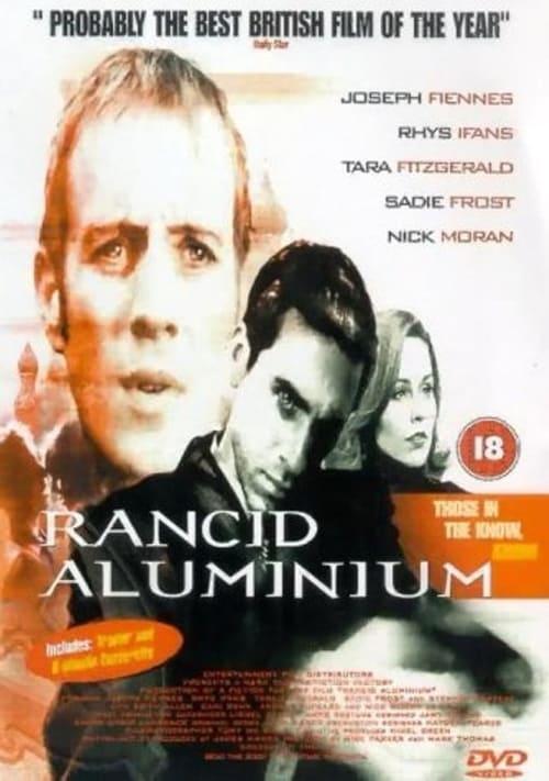 Rancid Aluminium online