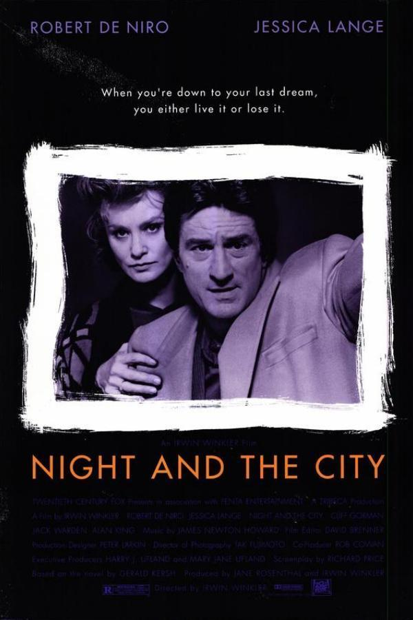 Night and the City online