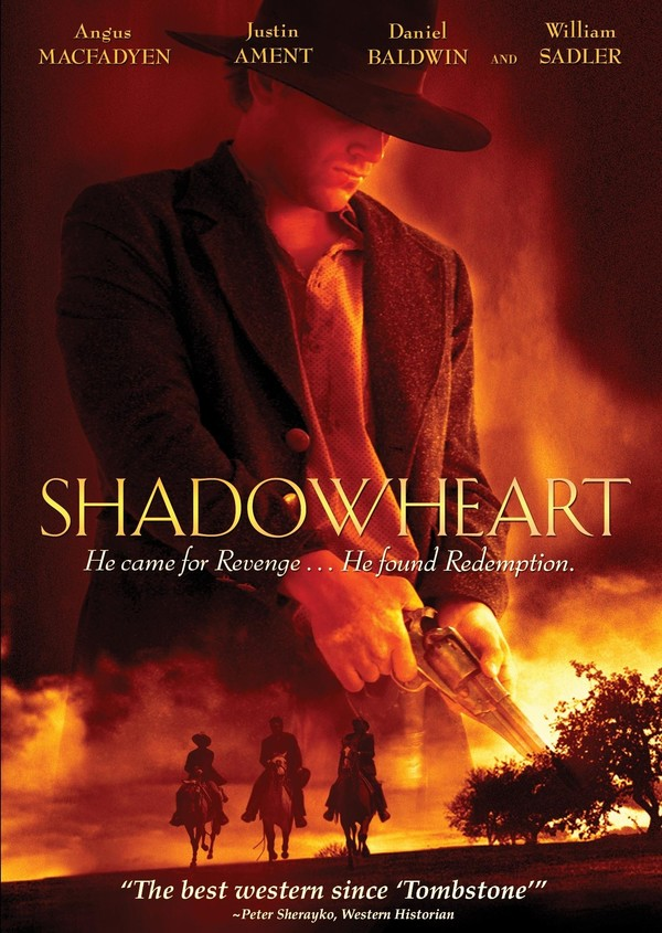 Shadowheart online