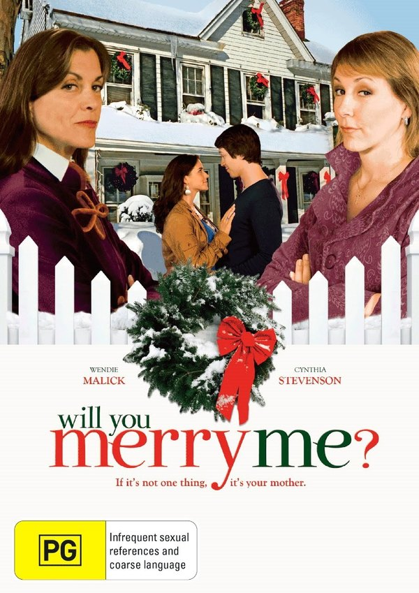Will You Merry Me? online