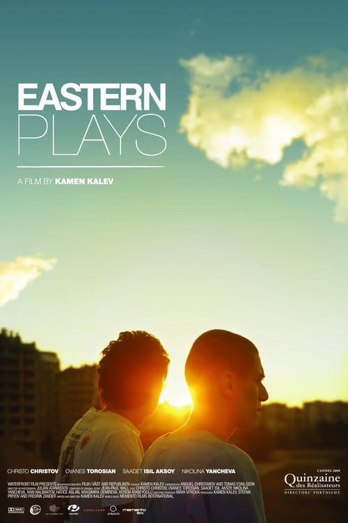 Eastern Plays online