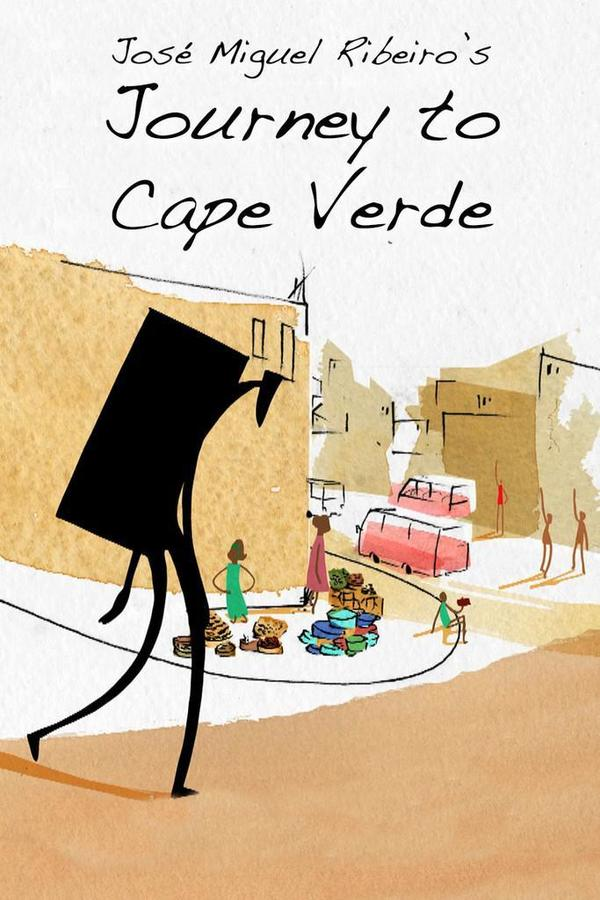 Journey to Cape Verde online