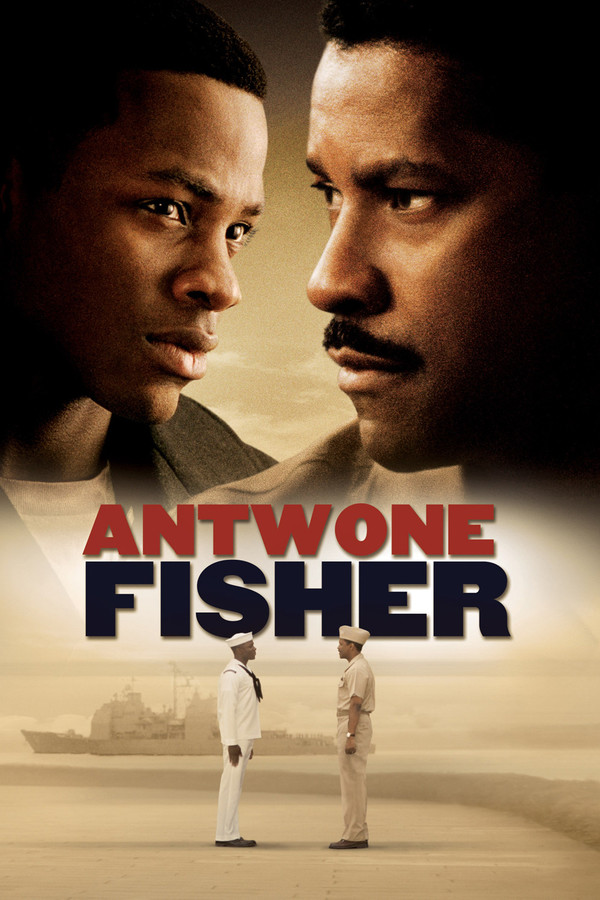 Antwone Fisher online