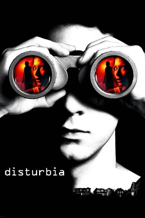 Disturbia - Tržby a návštěvnost