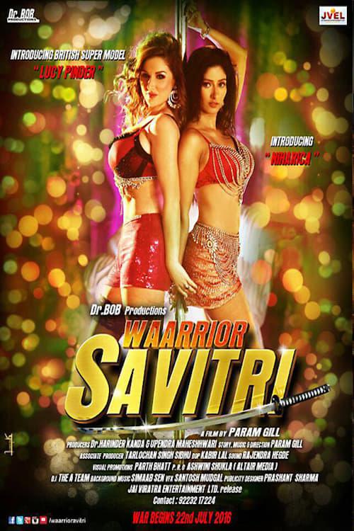 Waarrior Savitri online