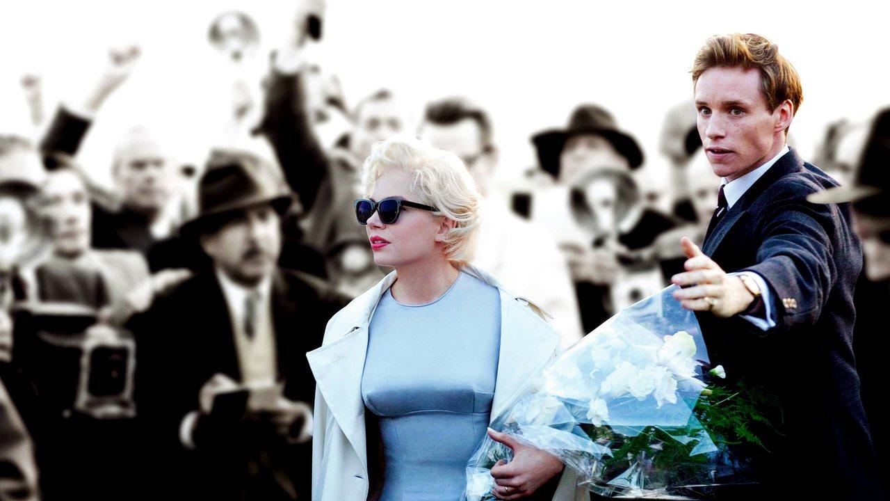 Můj týden s Marilyn - Tržby a návštěvnost