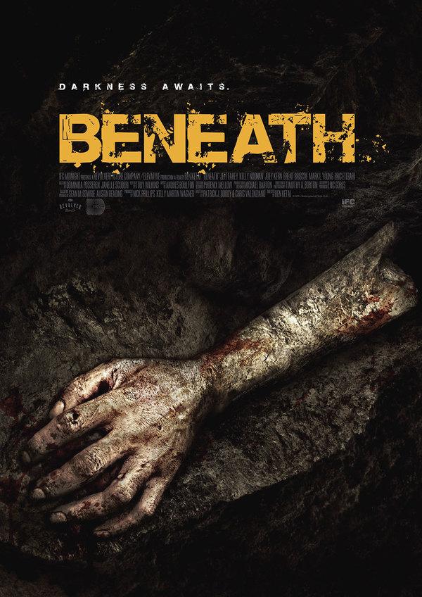 Beneath online