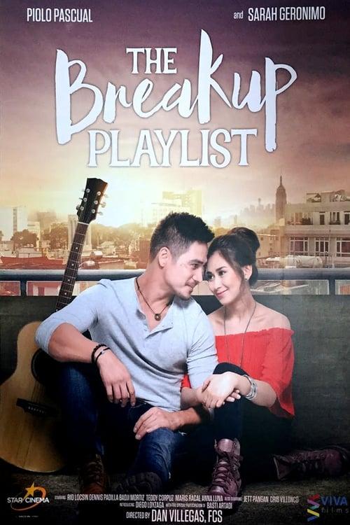 The Breakup Playlist online