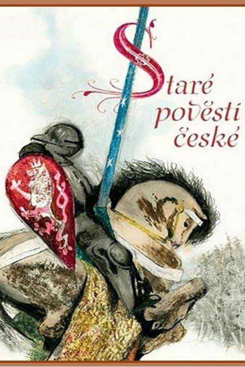 Staré pověsti české online