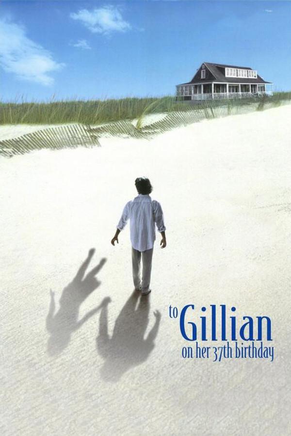 Gillian za 37. rojstni dan online