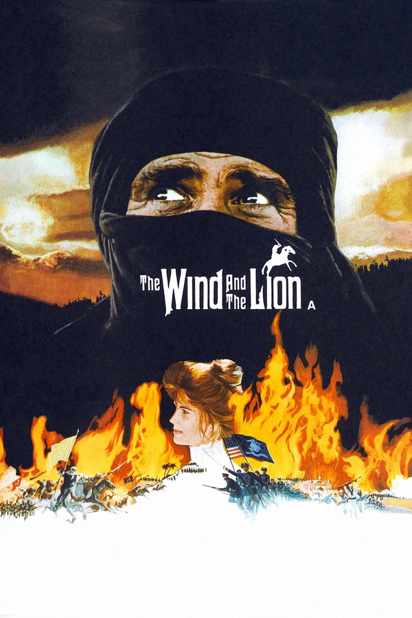 The Wind and the Lion online