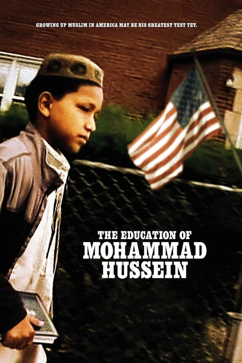 The Education of Mohammad Hussein online