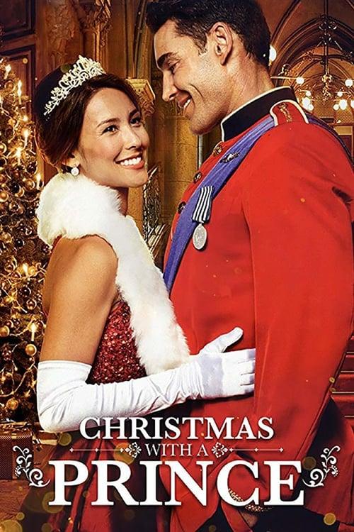 Vánoce s princem online