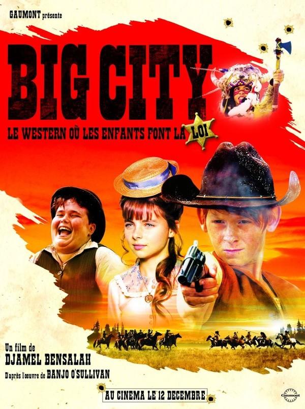 Big City online