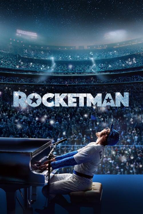 Rocketman online