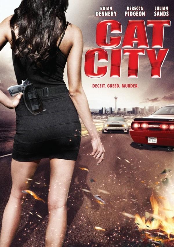 Cat City online